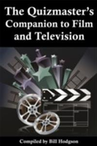 Quizmaster's Companion to Film and Television