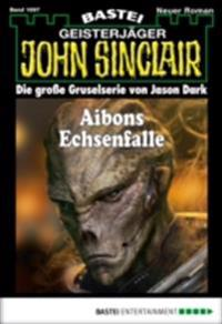John Sinclair - Folge 1697