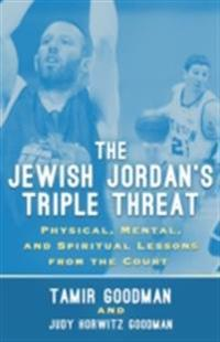 Jewish Jordan's Triple Threat