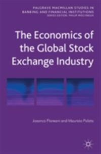 Economics of the Global Stock Exchange Industry