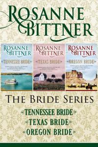 Bride Series (Omnibus Edition)