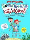 Bomba Apestosa y Cara de Catsup en el Gran Desbarajuste = Stinkbomb and Ketchup-Face and the Badness of Badgers