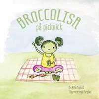 BroccoLisa på picknick