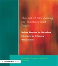 Art of Storytelling for Teachers and Pupils