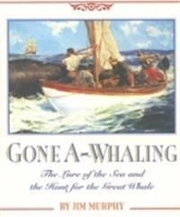 Gone A-Whaling