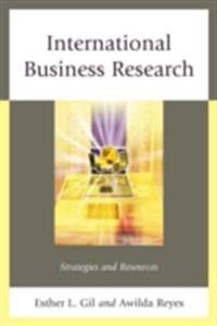 International Business Research