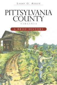 Pittsylvania County, Virginia