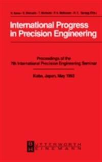 International Progress in Precision Engineering