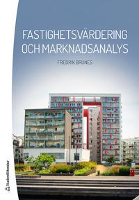 Fastighetsvärdering och marknadsanalys