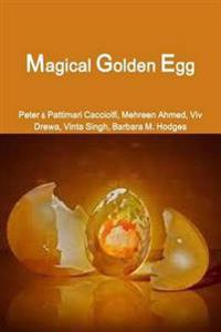 Magical Golden Egg