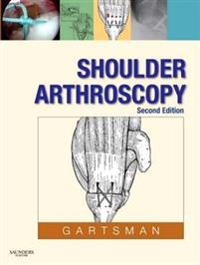 Shoulder Arthroscopy E-Book