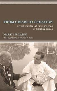From Crisis to Creation