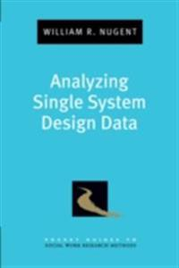 Analyzing Single System Design Data