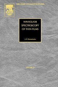 Waveguide Spectroscopy of Thin Films