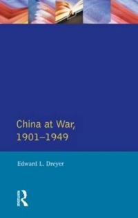 China at War, 1901-1949