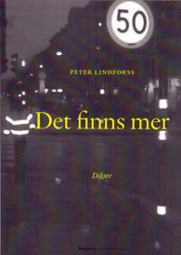 Det finns mer : dikter på svenska och engelska