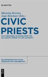 Civic Priests