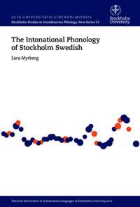 The intonational phonology of Stockholm Swedish