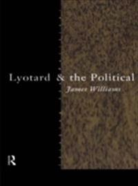 Lyotard and the Political