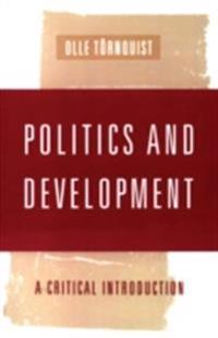 Politics and Development