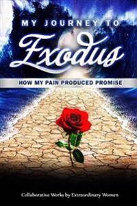 My Journey to Exodus: How My Pain Produced Promise