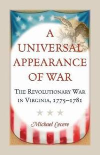 A Universal Appearance of War
