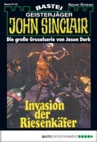 John Sinclair - Folge 0115