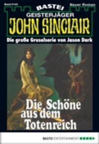 John Sinclair - Folge 0143