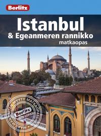 Istanbul ja Egeanmeren rannikko