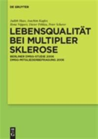 Lebensqualitat bei Multipler Sklerose