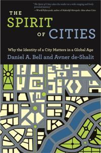 Spirit of Cities