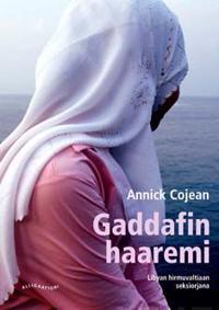 Gaddafin haaremi
