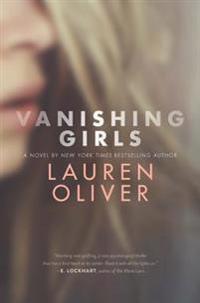 Vanishing Girls (International Mass Marked Edition)
