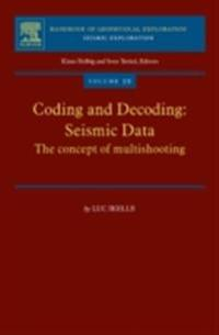 Coding and Decoding: Seismic Data