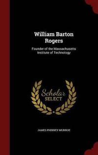 William Barton Rogers
