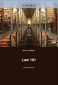 LAW 101 2/E EBK