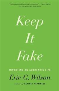 Keep It Fake