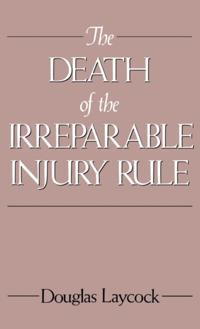 Death of the Irreparable Injury Rule