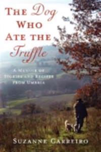 Dog Who Ate the Truffle