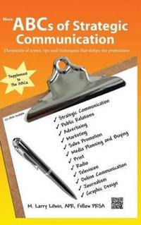 More Abcs of Strategic Communication