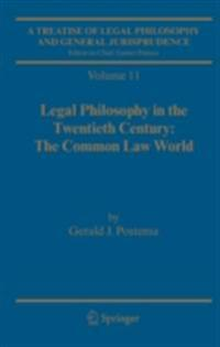 Treatise of Legal Philosophy and General Jurisprudence