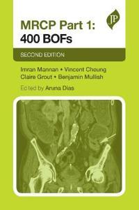 MRCP - 400 BOFs
