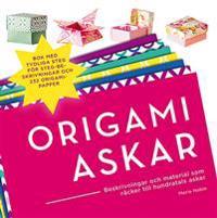 Origami Askar
