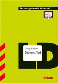Büchner: Dantons Tod (+ActiveBook) Textausgabe mit Material