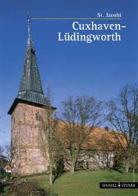 Cuxhaven: St. Jakobi in Ludingworth