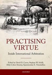 Practising Virtue