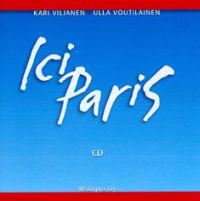 Ici Paris (cd)