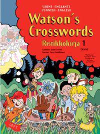 Watson's crosswords