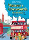 Watson's crosswords ristikkokirja 2