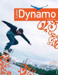 Lukion Dynamo 1